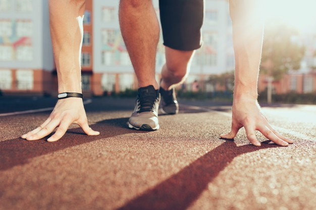 endorfin biegacz