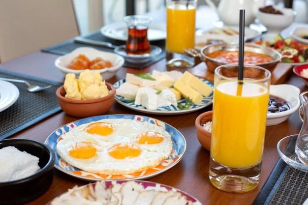 sniadanie if