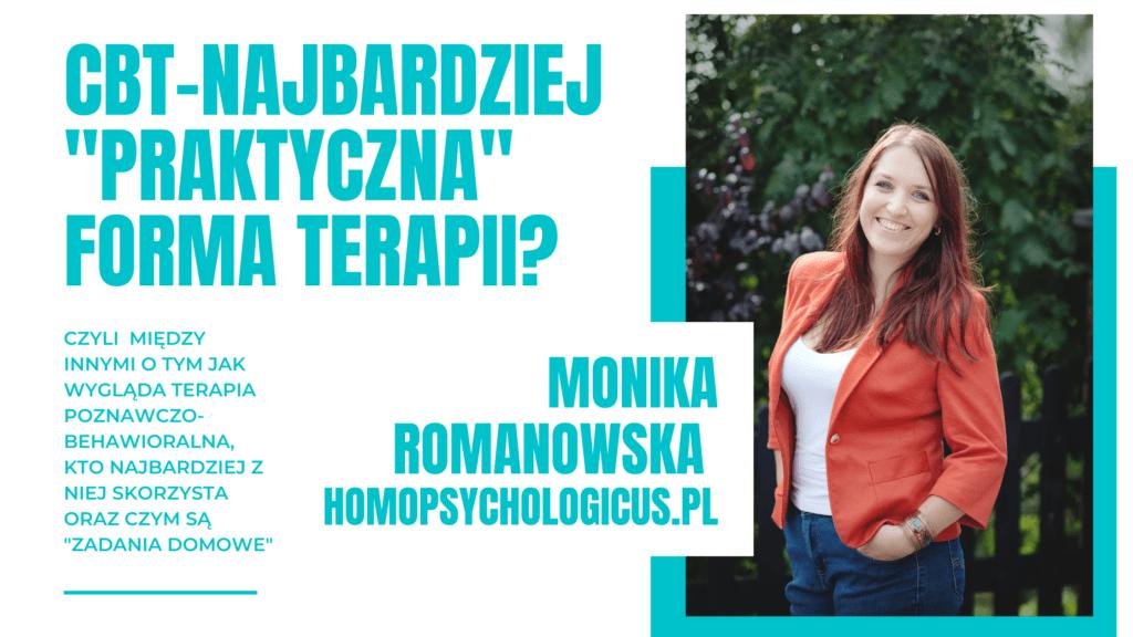 monika romanowska